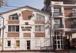Hôtel Moldavie - Klassik Hotel-2