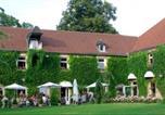 Hôtel Trith-Saint-Léger - Hôtel La Gentilhommière-2
