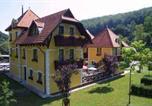 Hôtel Miskolc - Hotel Szeleta-1