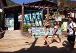 Camping Brésil - Camping Ilha Grande tartaruga-3
