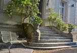 Hôtel Marsac-sur-l'Isle - Villa Vesone-1