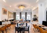 Hôtel Antwerpen - Hotel Rubens-Grote Markt-3