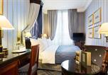 Hôtel 4 étoiles Boulogne-Billancourt - Le Dokhan's a Tribute Portfolio Hotel-3