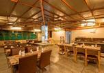 Hôtel Delhi - Hotel Grand Park-Inn-4