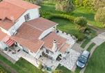 Location vacances Morlupo - Deliziosa Villa Panoramica-2