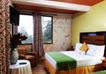 Hôtel Tegucigalpa - Hotel y Cabañas Ros-4