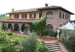 Hôtel Province d'Asti - La Luna e i Falò-1