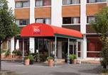 Hôtel Les Rousses - Ibis Annemasse