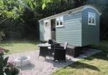 Location vacances Sedlescombe - Greatwood Shepherds Hut-4