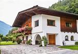 Location vacances Oetz - Haus Elfi Fiegl-1