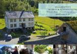 Hôtel Ålesund - Overvoll Farm-2