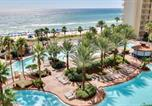 Hôtel Panama City Beach - Shores of Panama by Book That Condo-3