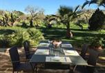 Location vacances Villanova Monteleone - B&B Culla de jana-2