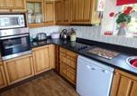 Location vacances Brent Knoll - Pear Tree Cottage, Highbridge-2