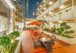 Hôtel Atlanta - Inn at the Peachtrees, an Ascend Hotel Collection Member Atlanta-3