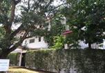 Location vacances Abidjan - Residence le Flamboyant-1
