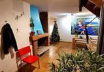 Location vacances Arbois - Chez Inès-Gîte 2 à 8 personnes-3