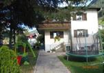 Location vacances See - Apartments Leszek Elis 141-4