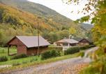 Villages vacances Liptovská Ondrašová - Rybnik Horna Marikova-3