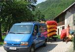 Location vacances Brod Moravice - Tourist Farm Majerle-3