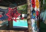 Location vacances Capileira - Cortijo en Bubion &quote;Casa Ibero&quote; Slow Alojamiento turistico rural Vtar Gr 00516/ 00555-1