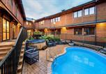 Hôtel Taupo - Lakefront Lodge Taupo