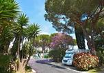 Camping avec Piscine Antibes - Camping Les Cigales-4