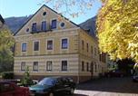 Location vacances Mauterndorf - Haus König-1