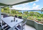 Location vacances Hamilton Island - Beach Front Lagoon Lodge Apartments-1