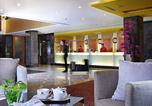 Hôtel Batam - Mercury Batam-3