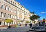 Hôtel Nizhny Novgorod - Gorkiy Hotel-4