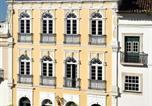 Hôtel Salvador - Hotel Villa Bahia-1