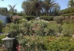 Location vacances  Tunisie - Maison Bleue-3