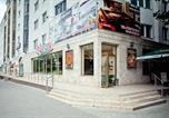 Hôtel Moldavie - Modern City-4