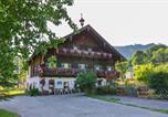 Location vacances Dorfgastein - Haus Unterdorf-1