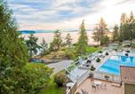 Hôtel Nanaimo - Rockwater Secret Cove Resort-2