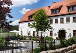 Hôtel Schlüsselfeld - Landhotel Geiselwind-1
