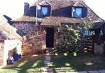 Location vacances Salagnac - Rose Cottage-3