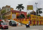 Hôtel Klang - Klang Histana Hotel