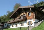Location vacances Wald im Pinzgau - Holiday Home Hohe Schwalbe Waldkonigsleiten-1