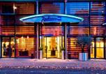 Hôtel 4 étoiles Rueil-Malmaison - Radisson Blu Hotel, Paris-Boulogne-4