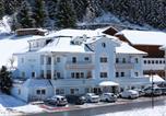 Hôtel Ischgl - Hotel Garni Vogt