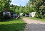 Camping avec Piscine couverte / chauffée Allemagne - Knaus Campingpark Walkenried-2