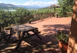 Location vacances Camarasa - House with 3 bedrooms in Llimiana with wonderful lake view enclosed garden and Wifi-1