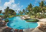 Hôtel La Romana - Hilton La Romana, an All-Inclusive Family Resort-1
