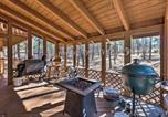 Location vacances Holbrook - 4,500-Square-Foot Pinedale Cabin on 17 Acres!-2