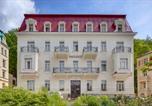 Hôtel Mariánské Lázně - Ensana Svoboda-4