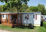 Villages vacances Rovinj - Victoria Mobilehome in Orsera Camping Resort-3
