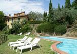Location vacances Lamporecchio - Spacious Holiday Home with Swimming Pool in Lamporecchio-2