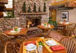 Hôtel Aspen - Aspen Mountain Lodge-3